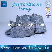 Henan ferroalloy/ ferro silicon 72% manufacturers