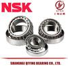 China supplier Tapered Roller Bearing NSK Bearing 31305