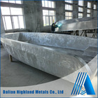 aluminum yatch