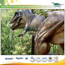Imitate Animal Game and Modelers from Dashanpu Dino