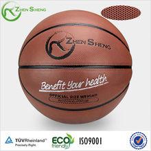 High quality micro fiber laminated Basketball