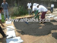 Environmentally Friendly Cold Asphalt Road Making / Resurfacing / Pothole Repair Material