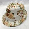 Direct Sales Cloth Summer Hats Bucket Sun Hats