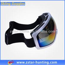 HD 720P Camera Skiing Goggles Skiing Eye Protector Glasses with Camera