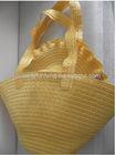 summer sun beach pp hat and bag