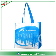2014 cheap custom shopping bag non woven bag
