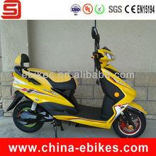 Electric motorcycle 1000W 48V(JSE328)
