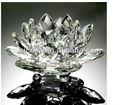 großhandel optischen kristall blumen für den Eingriff souvenirs