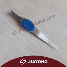 Brows tweezers MZ-469