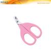 """S93003 FDA Certificated 3-1/2"""" Cat Claw Scissors"""