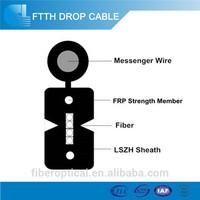 Fibra optica ftth fiber optic drop cable Multimode