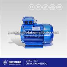 Y2 ac motor electric motor gear drive asynchronous reduction motor