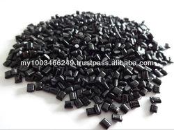 PC/ABS FLAME RETARDANT FR VO- BLACK PLASTIC RAW MATERIAL