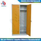 Reliable Steel Wardrobe Lockers In Durable Powder Coating Finish
