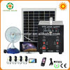 portable solar home system 5kw for indoor lighting FS-S904