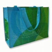 eco-friendly free sample bag