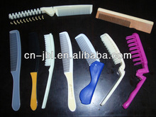Beautiful convenient plastic comb