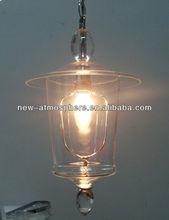 murano glass pendant lights/hanging light fixtures/antique lamp