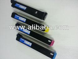 Toner catridge for Minolta Bizhub C250, Bizhub C252