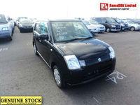 Stock#33819 SUZUKI ALTO G2 USED CAR FOR SALE [RHD]