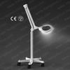 HOT!!!Vertical Type LED Magnifying Lamp With Five Stars Base H6001L