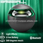 Customized cool cute size Bluetooth Speaker
