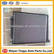 New cast iron radiator WG9120530508 for HOWO TRUCK