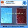 high gloss uv board/uv color paint board for clothes wardrobe door
