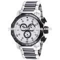 Nuevos relojes de acero inoxidable para hombre, relojes por encargo, muestra gratuita de un reloj de alta calidad del fabricante