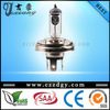 halogen bulb H4 12v 55w p43t with cheapest price