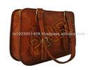 Leather Vintage Handmade Women Handbag Women Shopping Bag Vintage Bag for women Drop Ship