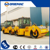 XCMG 3Y1215A three wheel static pneumatic road roller/compactor