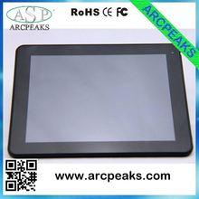 9.7 inch rk3066 tablet+pc+con+entrada+hdmi