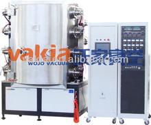 pulvérisation machine de galvanoplastie