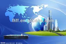 container shipping custom clearance China to UK Ireland Belgium Luxembourg Netherlands Denmark