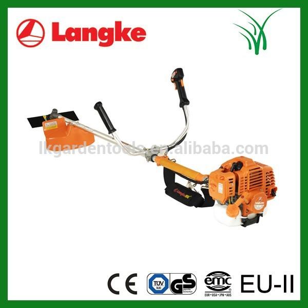 CE approved garden tool cg430 brush cutter brush trimmer
