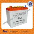 Ns60l( s) 12v45ah unscrap batteries de voiture