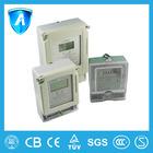 Smart AC current digital meter