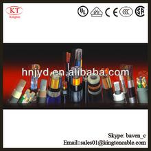alumoweld cable