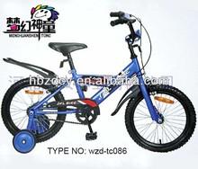 85% SKD Packing bikes, CKD kids bicycles A&B carton package children bikes