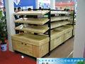Supermercado rack/prateleira