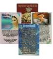 3d lenticular tarjetas comerciales para la venta