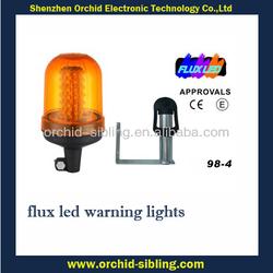 E-mark approval PC lens emergency vehicle warning lights