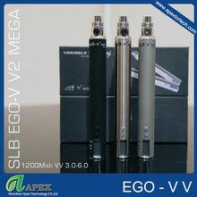 High quality apex e cigarette the newest products clean cig e cigarett hot sale ego vv