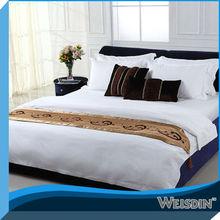 100% combed cotton bedding set,hotel bed linen,wholesale bed linen patchwork bed sheet