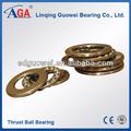 53426u de empuje cojinete de bolas de hecho en china de la larga vida de alta& rpm de alta precisión& de alto rendimiento de surtidor de china