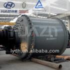 Wet grinder rolling bearing ball mill grinder