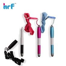 New Design Mini Stylus pen with Rope