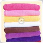 microfiber towel hand towel bamboo towel