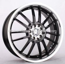 ZW-H703 Hot Aluminum Alloy wheels for cars